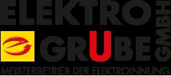 Logo von Elektro Grube GmbH